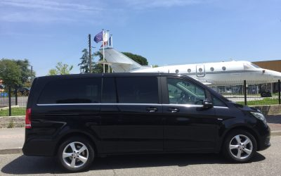 Transfer business customers from Blagnac Airport to Toulouse