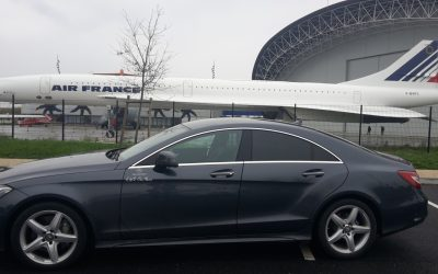 Your private driver welcomes you to Toulouse.