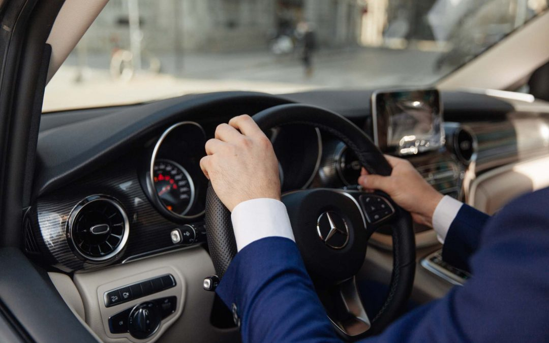 VTC EXCELLENCE: The services of your private VTC driver in Toulouse