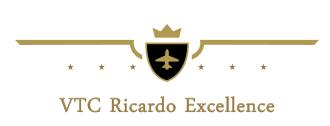 Logo VTC EXCELLENCE TOULOUSE