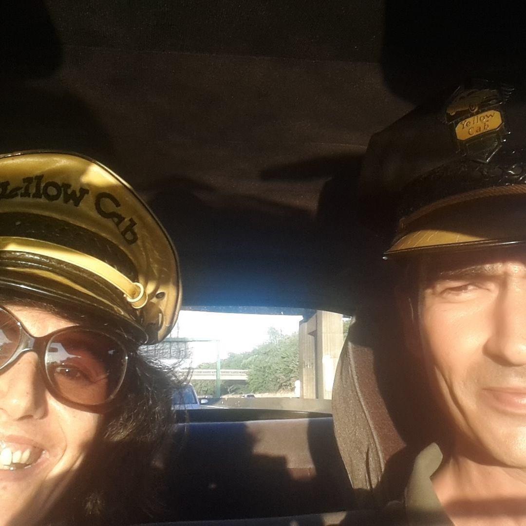 VTC EXCELLENCE -  CARLA et RICARDO