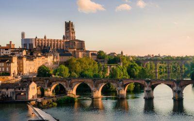 Motorista Privado Toulouse
