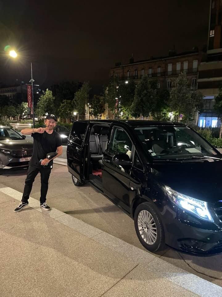 DJ BEN ASSI A CHOICI VTC EXCELLENCE