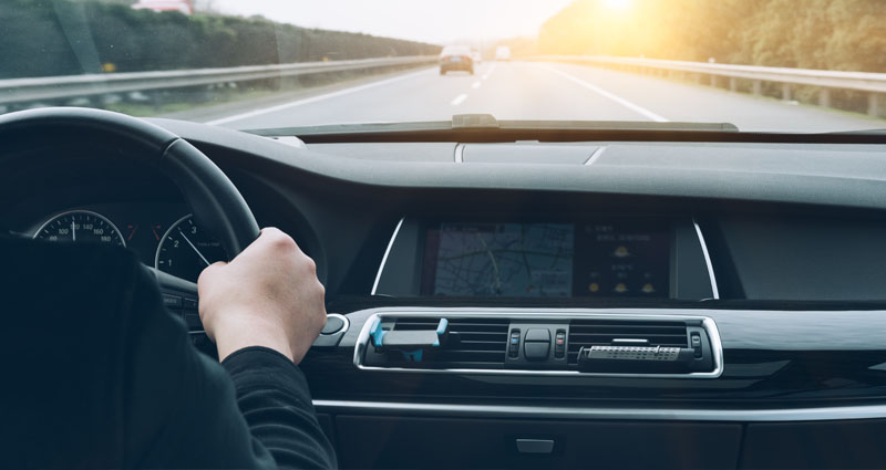 Contact your private driver in Toulouse
