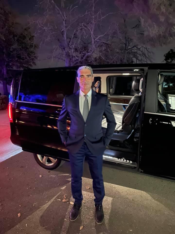 FEDER au PONEY CLUB on choisi le chauffeur privé à toulouse VTC EXCELLENCE